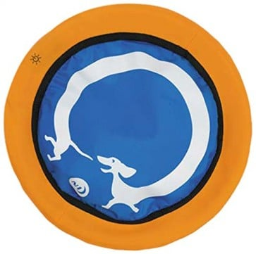 Frisbee Luminoso con LED - Nite Ize