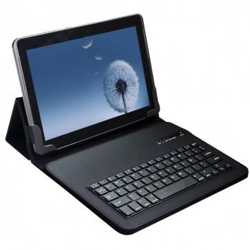 Funda Tablet con Teclado Bluetooth - Fiddler