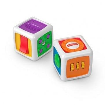 Cubo de Actividades   Fisher Price 1