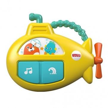 Submarino Musical Fisher Price