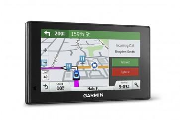 Navegador GPS DriveSmart 60 con Pantalla y Bluetooth - Garmin
