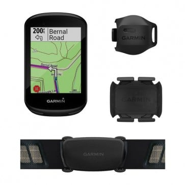 Ciclocomputador Garmin Edge 830