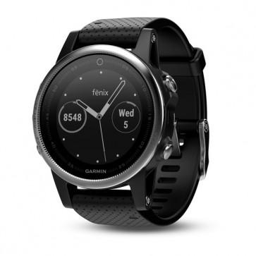 Reloj Garmin Fenix 5s-Negro