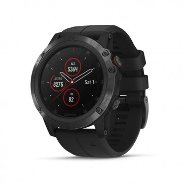 Reloj Garmin Fenix 5X Plus Sapphire