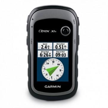 Garmin eTrex 30X GPS de Mano 1