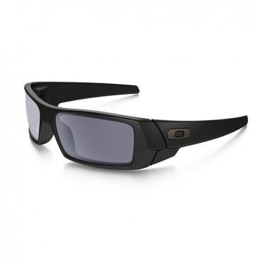 Lentes Oakley GasCan Matte Black w Grey4