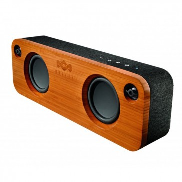 Parlante Bluetooth Get Together - House Of Marley