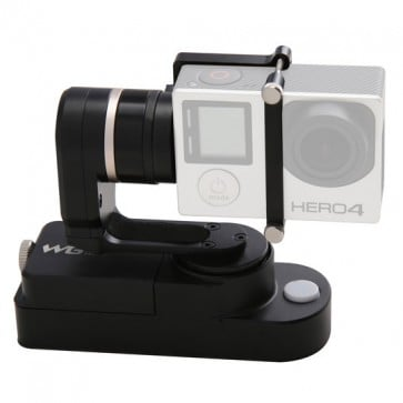 Wearble Gimbal 2-Axis para GoPro 3