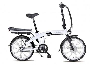 Bicicleta Electrica Zero - Goccia