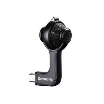 Micrófono profesional para GoPro Saramonic 1