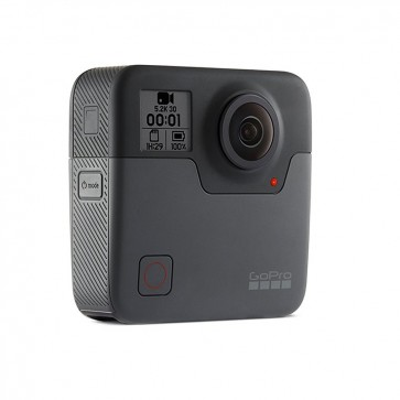 GoPro Fusion 1