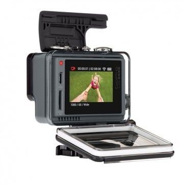 Cámara GoPro Hero+LCD - GoPro