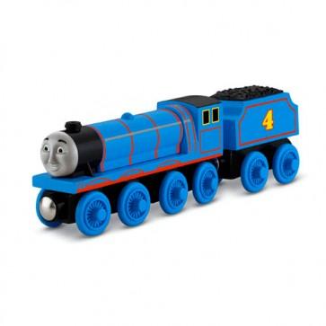 Tren Gordon la Locomotora de Thomas y Sus Amigos Fisher Price