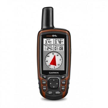 GPSMAP 64s Garmin 1