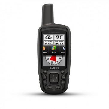 GPSMAP 64sc Garmin 1
