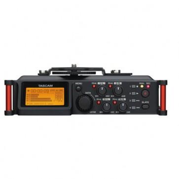 Grabador de Camaras DSLR DR70D Tascam