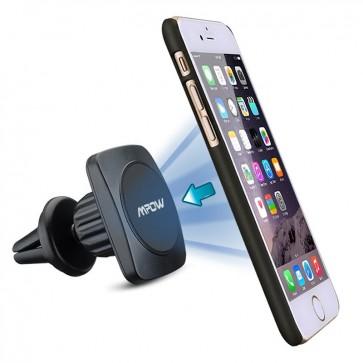 Soporte magnético para teléfono - Mpow