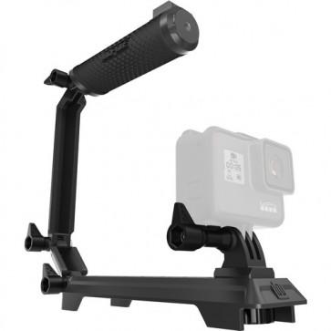 Grip para GoPro y Reflex
