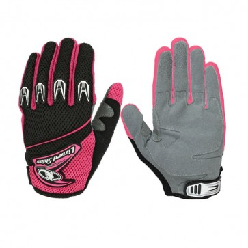 Guantes Charger Mujer T/M - LizardSkins
