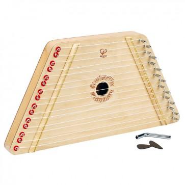 Harpa Feliz de música para bebé - Hape 1