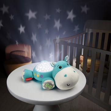 Hipopótamo Hora de Dormir - Fisher Price