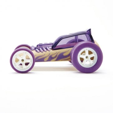 Hot Rod - Hape