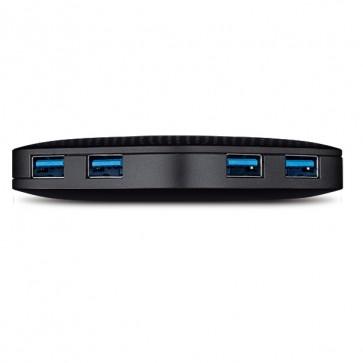 Hub portátil USB 3.0 de 4 puertos Tp-Link TPL-UH400
