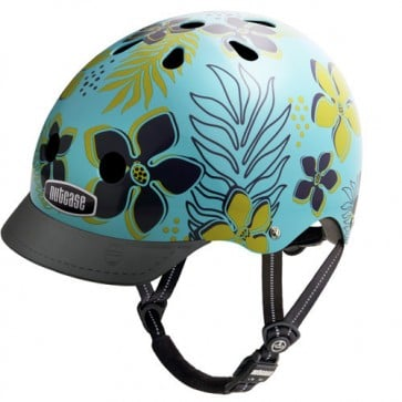 Casco Hula Blue - Nutcase