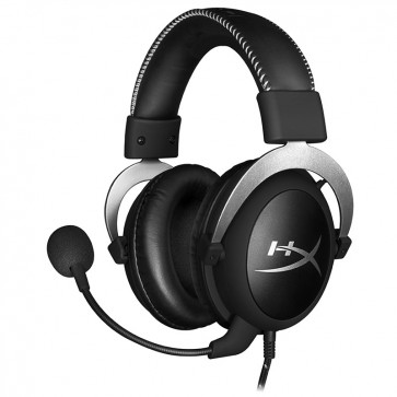 Audifono Gamer HyperX Cloud Pro Gaming