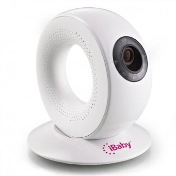 Monitor de bebé con cámara desde iPhone iBaby - iHealth 2