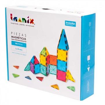 Imanix 100 Piezas + 6 piezas de regalo 1