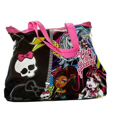 Bolso Grande Monster High - Mattel