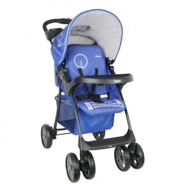 Coche Travel System KAI E16 - Infanti