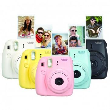 Camaras Instax Mini 8 Fujifilm