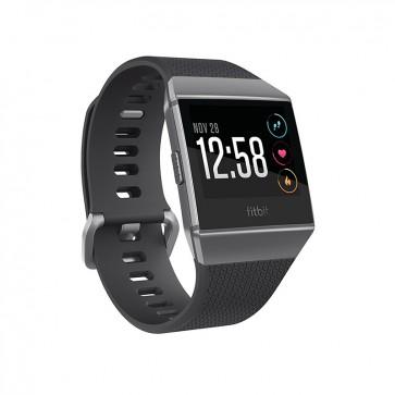 Fitbit Ionic Gris Carbon