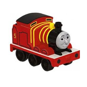 James Locomotora de Friccion Thomas y Sus Amigos