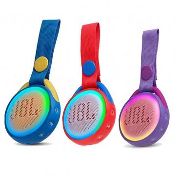 Parlante Bluetooth para Niños JBL Jr Pop