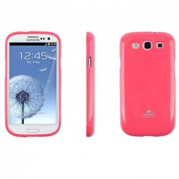 Carcasa S3 Jelly Case - Mercury