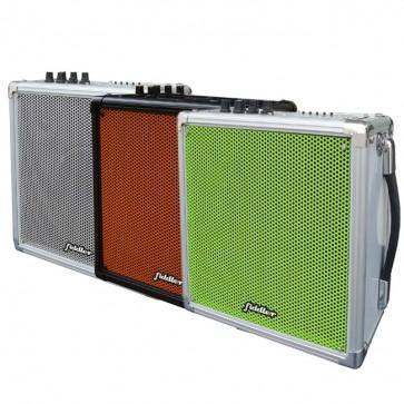 Parlante Karaoke Portátil + Microfono Bluetooth - Fiddler