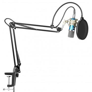 Set de Microfono y Accesorios de Studio Neewer