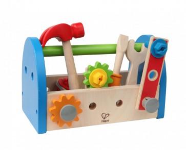 Kit Del Constructor Hape 1