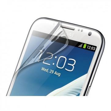 Lámina Protectora Anti-grasa (2 unid) Galaxy S4 - Kses