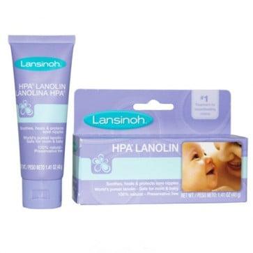 Lanolina HPA 40 grs - Lansinoh