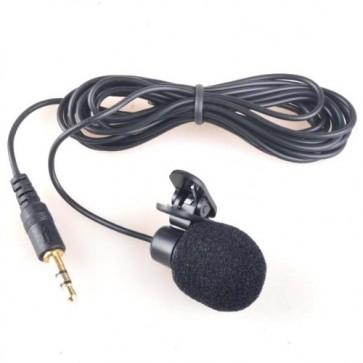 Microfono Lapel para Entrevistas