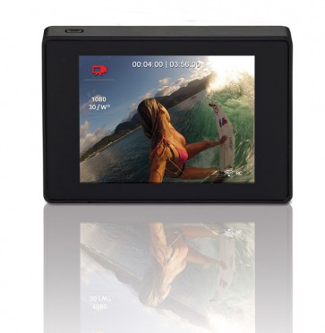 Pantalla GoPro LCD Touch BacPac al mejor precio