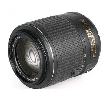 Lente Nikon AF-S DX 55-200mm f/4-5.6G ED VR II