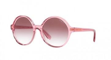 Lente de Sol Vogue VO5393S Rosa Transparente