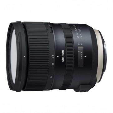 Lente Tamron SP 24-70mm f/2.8 DI VC USD para Canon