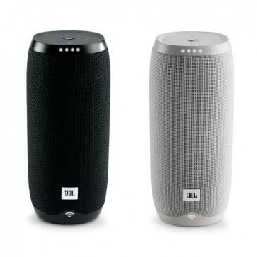 Parlante JBL Link 20 con Wi-Fi y Bluetooth® 1