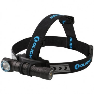 Linterna frontal recargable Olight H2R Nova